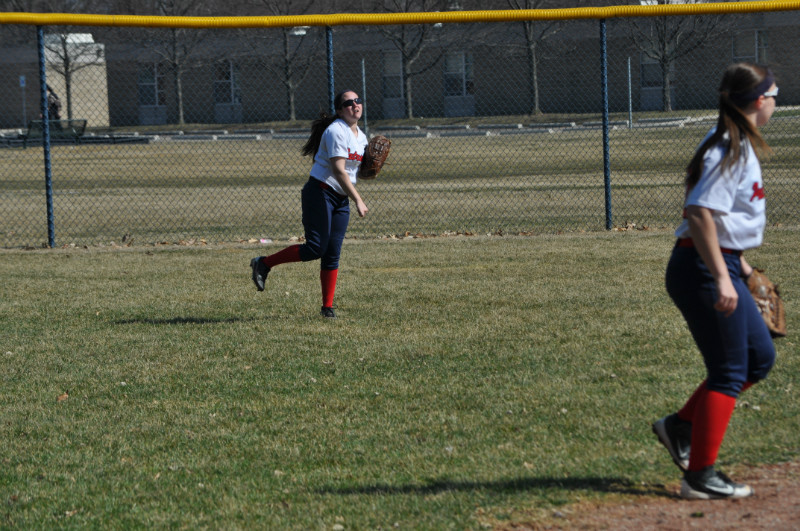 SOFTBALL Baseball: Date: Apr-10-2014 07:04:26
