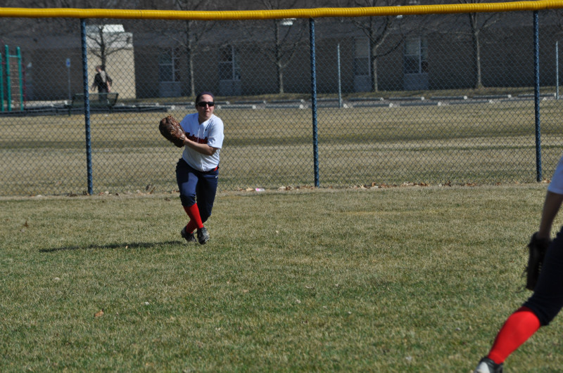 SOFTBALL Baseball: Date: Apr-10-2014 07:04:25