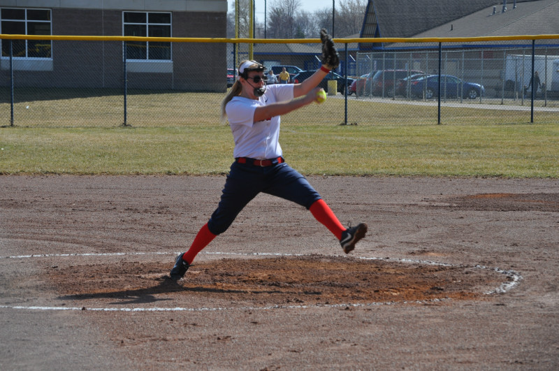 SOFTBALL Baseball: Date: Apr-10-2014 07:04:28
