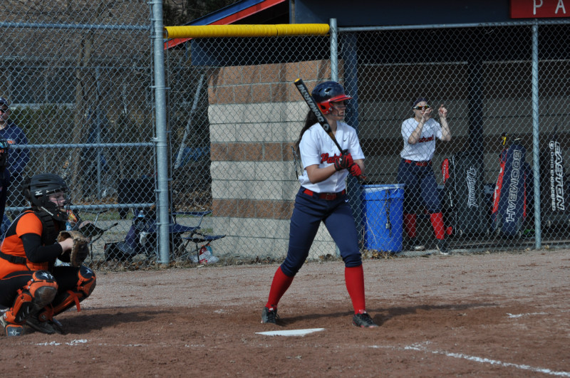 SOFTBALL Baseball: Date: Apr-10-2014 07:04:18
