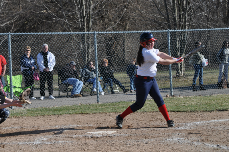 SOFTBALL Baseball: Date: Apr-11-2014 10:04:26