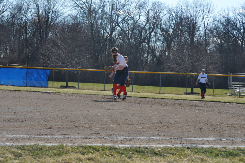 SOFTBALL Baseball: Date: Apr-11-2014 10:04:20