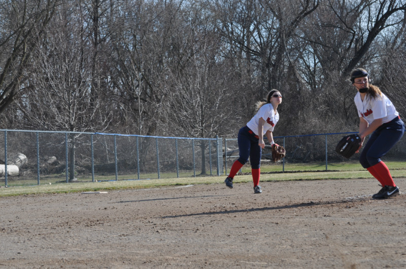 SOFTBALL Baseball: Date: Apr-11-2014 10:04:07